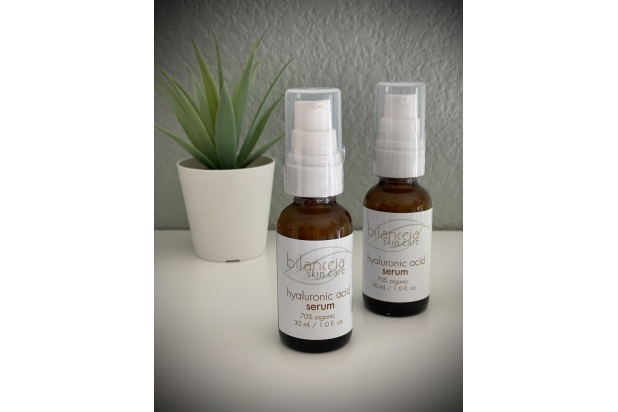 HYALURONIC SERUM - Replenish Rejuvenate